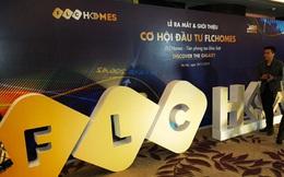 Sau 8 tháng nộp giấy tờ, FLCHomes rút lại toàn bộ hồ sơ đăng ký niêm yết cổ phiếu trên HOSE