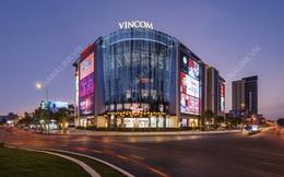 Vincom Retail lãi 572 tỷ đồng quý 3/2020