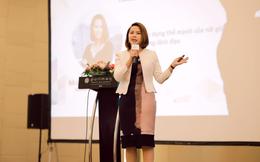 """Lê Hoàng Uyên Vy kể chuyện kinh doanh từ lớp 2 và bài """"test"""" khắc nghiệt trong 3 tháng quyết định đi hay ở!"""