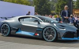 10 mẫu ô tô chỉ dành cho giới siêu giàu