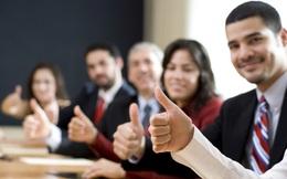 3 phép khích lệ nhân viên kinh điển bất kỳ ai làm sếp đều nên nhớ tới
