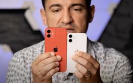 """Lộ video trên tay iPhone 12 mini đầu tiên trên thế giới, cho thấy chiếc iPhone này """"mini"""" như thế nào"""