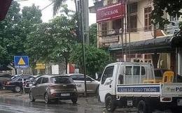 Táo tợn xông vào chi nhánh ngân hàng Agribank uy hiếp nhân viên cướp hơn 200 triệu đồng