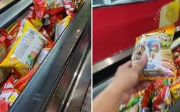 """""""Chiêu trò"""" gạ gẫm khách hàng mua thêm đồ: khối người bị """"lừa"""" nhưng vẫn bật cười bởi sự thông minh của siêu thị"""