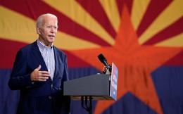 Tranh cử bằng những chính sách khiến giới kinh doanh Mỹ 'toát mồ hôi', vì sao viễn cảnh ông Biden trở thành Tổng thống vẫn là lựa chọn tốt hơn cho phố Wall?