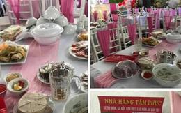 Cô gái 'bom' 150 mâm cỗ cưới tại nhà hàng ở Điện Biên khai gì?