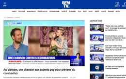 Truyền thông Nhà nước nhìn từ Fanpage văn phòng Chính phủ gia nhập 'hội ngàn like', Bộ Y tế 'nói trực tiếp' với người dân trong Covid-19
