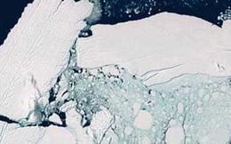 Khoa học cảnh báo rợn người: Thềm băng Nam Cực đang tan chảy, nguy cơ nhấn chìm nhiều quốc gia và không thể phục hồi