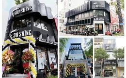 30Shine đầu tư lớn, khai trương loạt salon concept thế hệ mới giữa mùa dịch