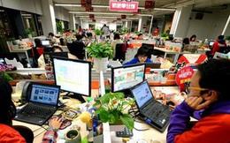 Doanh nghiệp Trung Quốc tất bật chuẩn bị cho ngày hội mua sắm lớn