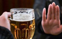 Từ 15/11, ép buộc người khác uống rượu bia bị phạt đến 3 triệu đồng
