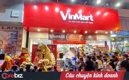 Sau 1 năm về tay Masan, chuỗi siêu thị Vinmart đang kinh doanh ra sao?