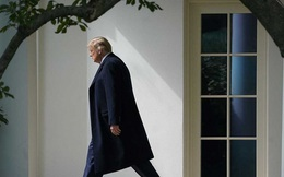 Covid-19 - Cơn ác mộng tồi tệ nhất của đảng Cộng hòa và Tổng thống Trump