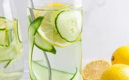 Sự thật về thải độc bằng nước chanh: Sai lầm, phản khoa học!