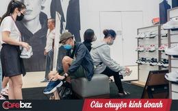 Hãng đồ lót danh tiếng thế giới với lịch sử 144 năm Jockey bất ngờ ra mắt…giày thể thao, Việt Nam là thị trường đầu tiên mở bán sản phẩm mới này