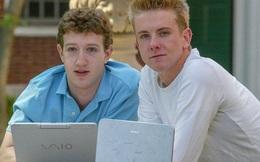 Cựu đồng sáng lập bỏ Facebook để mở công ty mới, nay trị giá hơn 4 tỷ USD: Đừng chỉ nghĩ đến tiền khi khởi nghiệp!