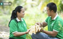 Cặp vợ chồng Việt - Khmer bỏ Sài Gòn về quê làm nghề mát -xa kỳ lạ, giúp nông dân làm giàu gấp 3 lần