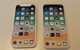Rò rỉ thông số kỹ thuật của iPhone 13 và iPhone SE 3