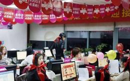 """Bán lẻ trực tuyến: """"Đòn bẩy"""" phục hồi kinh tế Trung Quốc"""