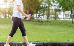 Biến việc việc đơn giản, chẳng tốn một xu này thành thói quen hàng ngày, tôi hết hẳn đau chân, giảm cân, tăng sức khỏe: Bạn nhất định nên thử