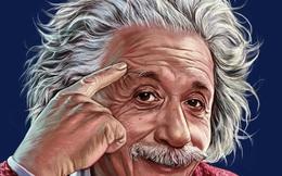 Vì sao thiên tài Albert Einstein cho rằng, thước đo thực sự của trí thông minh chính là khả năng thay đổi?