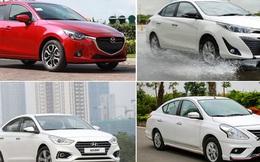 """Top 5 ô tô trong tầm giá 400 triệu đồng cực """"hot"""", giảm giá tới 70 triệu đồng"""