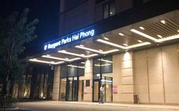 Phong tỏa một tầng khách sạn 5 sao ở Hải Phòng vì ca nghi nhiễm COVID-19