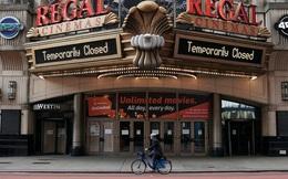 Chuỗi rạp phim lớn thứ 2 của Mỹ đóng cửa vô thời hạn toàn bộ 536 rạp vì Covid-19