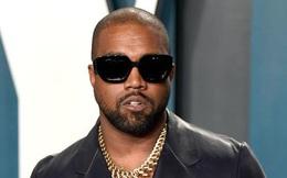 Rapper Kanye West nộp hồ sơ tài chính tranh cử tổng thống Mỹ