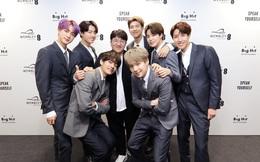 Bighit và 'gà đẻ trứng vàng' BTS: Từ nhóm nhạc 'ngậm thìa gỗ', ra đời khi công ty mẹ nợ 2,8 tỷ won đến ngôi sao quốc tế, fan bất chấp mua cổ phiếu chỉ để ủng hộ idol