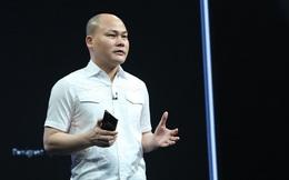 CEO Bkav: Mất tiền tài khoản Vietcombank có thể do điểm yếu của SMS OTP