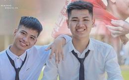 Bách khoa Hà Nội hỗ trợ học phí, xe lăn và chỗ ở cho nam sinh được bạn cõng đi học 10 năm