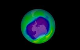 Cảnh báo đỏ: Lỗ thủng tầng ozone ở Nam Cực vừa đạt kích thước 'lớn nhất từ trước đến nay'