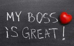 Sếp được lòng nhân viên thường sử dụng 7 cách sau để thu phục nhân tâm