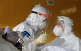 Tỷ lệ lây Covid-19 trong ngày cao nhất châu Âu, bệnh viện ở Praha quá tải