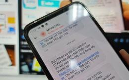 Chỉ cần gửi một tin nhắn, người dùng Việt có thể chặn hiệu quả mọi SMS, cuộc gọi rác làm phiền