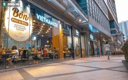 Cô gái Việt mở hàng loạt quán ăn ở Philippines: Bánh mì, nước mắm, ruốc, tương đều nhập từ Việt Nam