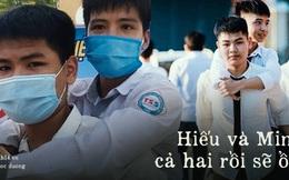 Đôi bạn 10 năm cõng nhau đến trường: Dù không có người cõng, Tất Minh vẫn sẽ ổn thôi