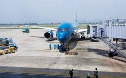 Nối lại đường bay thương mại quốc tế: Chưa chốt quy trình cách ly