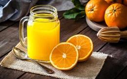 Lịch sử nước cam ép: Từ loại đồ uống chẳng ai thèm đến biểu tượng dinh dưỡng tại Mỹ, rồi lại bị người tiêu dùng quay lưng