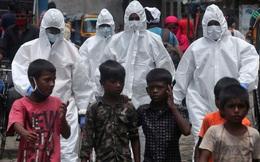 Hơn 10 triệu trẻ em Ấn Độ phải lao động trong đại dịch COVID-19
