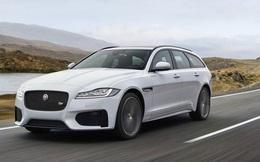 Ế hơn cả những xe khó bán, mẫu xe Jaguar này buộc bị khai tử