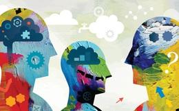 3 cấp bậc của tư duy: Người hạ đẳng chỉ nghĩ đến mình, người tầm trung theo bước số đông, người thượng đẳng giải được bài toán 100 – 1 = 0
