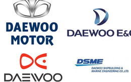 """Daewoo - từ gã khổng lồ Hàn Quốc với những chiếc ô tô, TV nức tiếng toàn cầu tới kết cục """"tan đàn xẻ nghé"""" vì nợ nần"""