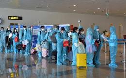 5 chuyên gia Ấn Độ nhập cảnh nhiễm Covid-19, Việt Nam có 1.105 ca bệnh