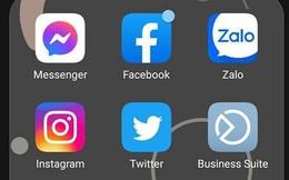 Facebook và Instagram chuẩn bị gộp chung tin nhắn, Messenger có màu mới