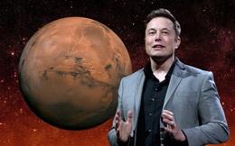 Elon Musk: Thuộc địa trên Sao Hỏa quyết không tuân theo luật Trái Đất, sẽ áp dụng 'các nguyên tắc tự quản'