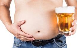 """[Video] """"Bụng bia"""" có phải do uống bia hay không, nếu không phải thì do đâu?"""