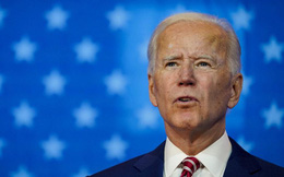 Chiến dịch tranh cử của ông Biden xuất hiện dấu hiệu đáng ngại khi chỉ còn 4 ngày nữa là bầu cử