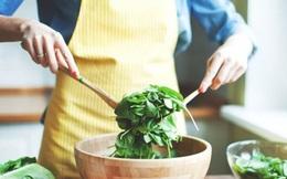 Tập cho mình 4 thói quen ăn uống sau để sống khỏe, sống lâu